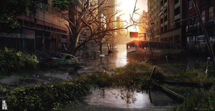 Death In The Wastelands: American RebirthOrigins